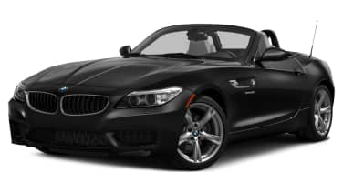 (sDrive28i) 2dr Rear-wheel Drive Roadster