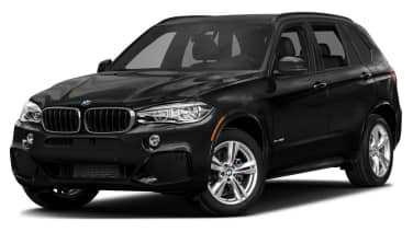 (sDrive35i) 4dr 4x2 Sports Activity Vehicle