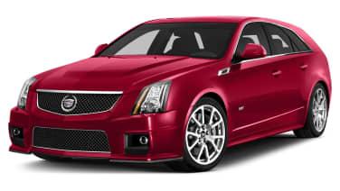 (Base) 4dr Sport Wagon