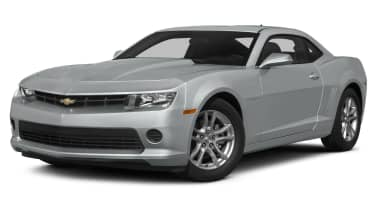 (LT w/1LT) 2dr Coupe