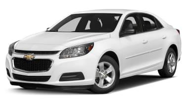 (LS w/1LS) 4dr Sedan