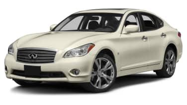 (3.7) 4dr Rear-wheel Drive Sedan