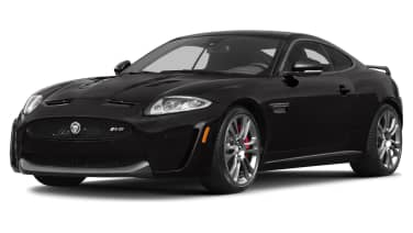 (XKR-S) 2dr Coupe