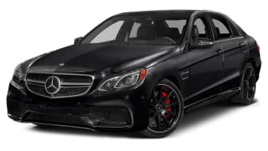 (S-Model) E63 AMG 4dr 4MATIC Sedan