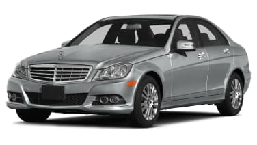 (Luxury) C250 4dr Sedan