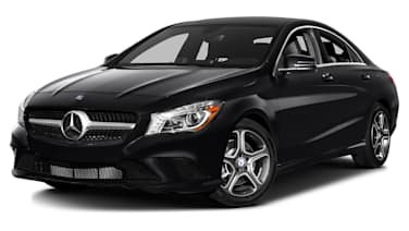 (Base) CLA250 4dr All-wheel Drive 4MATIC Sedan