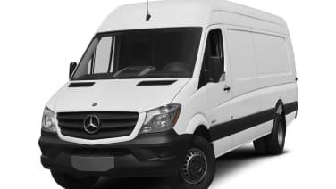 (High Roof) Sprinter 3500 Cargo Van 170 in. WB DRW