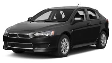 (ES) 4dr Front-wheel Drive Hatchback
