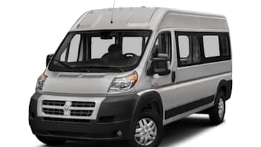 2017 RAM ProMaster 3500 Window Van