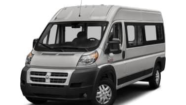 2017 RAM ProMaster 2500 Window Van