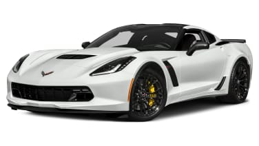 (Z06) 2dr Coupe