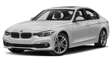 2017 BMW 328d