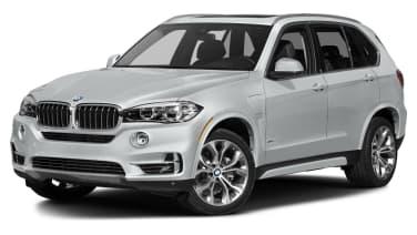 2017 BMW X5 eDrive