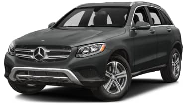 2017 Mercedes-Benz GLC300