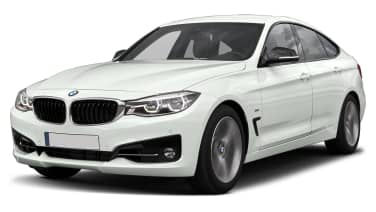 2017 BMW 340 Gran Turismo
