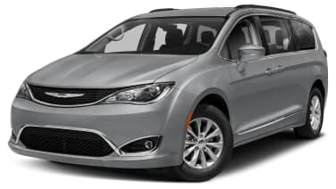 Boston Minivan Rentals for Groups and Families | Peter Fuller Rentals