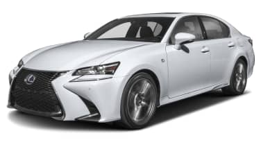 2017 Lexus GS 450h