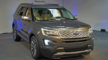 2016 ford explorer platinum 2016 ford explorer first drive 2016 ford explore. Cars Review. Best American Auto & Cars Review