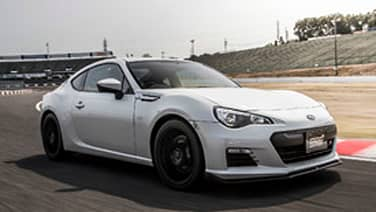 2016 Subaru BRZ and STI get Hyper Blue for new limited ...