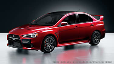 2016 Mitsubishi Lancer adds features, loses Ralliart - Autoblog