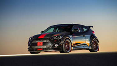 2016 hyundai veloster turbo rally edition quick spin w video autoblog. Black Bedroom Furniture Sets. Home Design Ideas