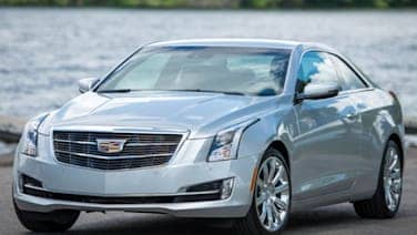 Cadillac Cts Convertible News and Information  Autoblog