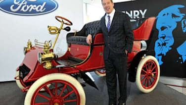 Henry Ford News and Information - Autoblog
