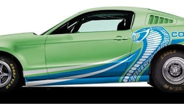 Ford Mustang Cobra Jet News And Information Autoblog