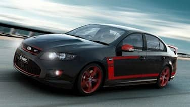 Ford Falcon News and Information  Autoblog
