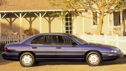 2000 Chevrolet Lumina - 4dr Sedan (Base)