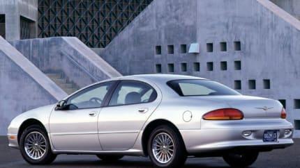 2004 Chrysler Concorde - 4dr Sedan (LX)