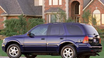 2004 Oldsmobile Bravada - 4x2 (Base)