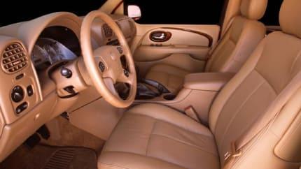 2007 Buick Rainier - 4x2 (CXL)