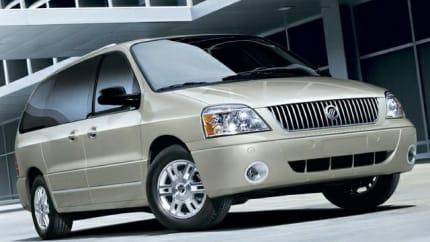 2007 Mercury Monterey - 4dr Wagon (Luxury)