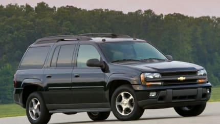 2006 Chevrolet TrailBlazer EXT - 4x2 (LS)