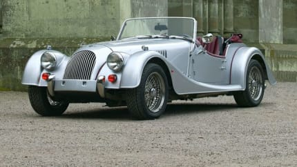 2006 Morgan Roadster - 2dr Convertible (Base)
