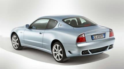 2006 Maserati Coupe -  (GT)