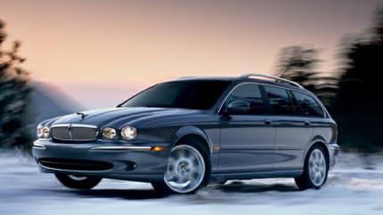 2008 Jaguar X-TYPE - 4dr Sportwagon (3.0)