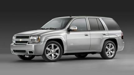 2009 Chevrolet TrailBlazer - 4x2 (LT w/1LT)