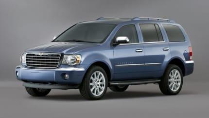 2009 Chrysler Aspen - 4dr 4x2 (Limited)