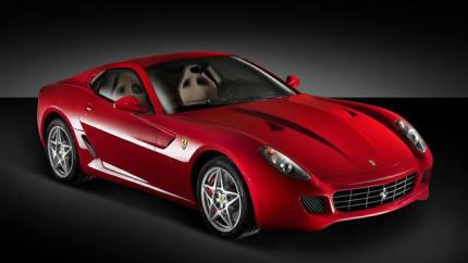 2011 Ferrari 599 GTB Fiorano - 2dr Coupe (Base)