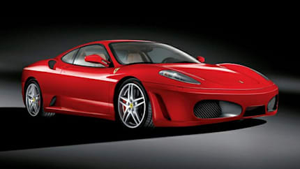 2009 Ferrari F430 - 2dr Coupe (Berlinetta)