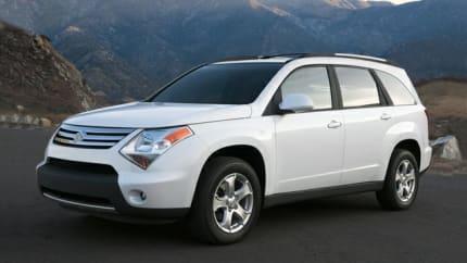 2009 Suzuki XL7 - 4dr Front-wheel Drive (Premium)