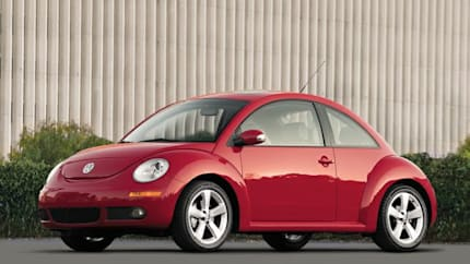 2010 Volkswagen New Beetle - 2dr Hatchback (2.5L Final Edition)