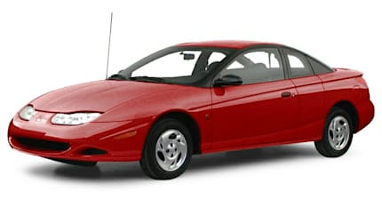 2001 Saturn SC1 - 3dr Coupe (Base)