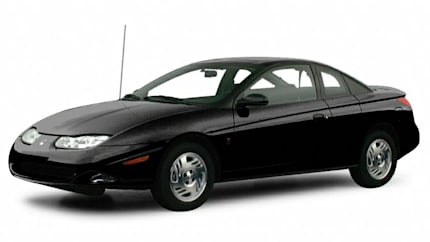 2001 Saturn SC2 - 3dr Coupe (Base)