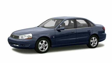2003 Saturn L-Series - 4dr Sedan (L200)