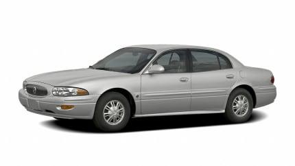 2005 Buick LeSabre - 4dr Sedan (Limited)