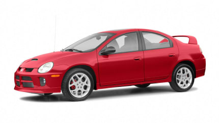 2005 Dodge SRT4 - 4dr Sedan (Base)