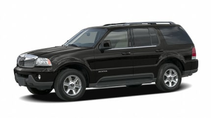 2005 Lincoln Aviator - 4x2 (Luxury)